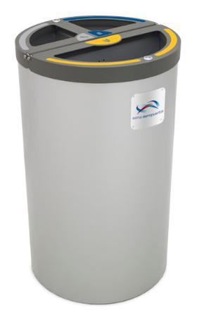 Exemple Madrid 120 litres personalisé